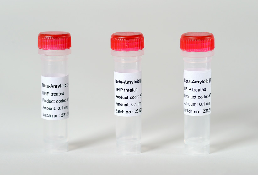 A2V-Beta-Amyloid (1-42) HFIP treated