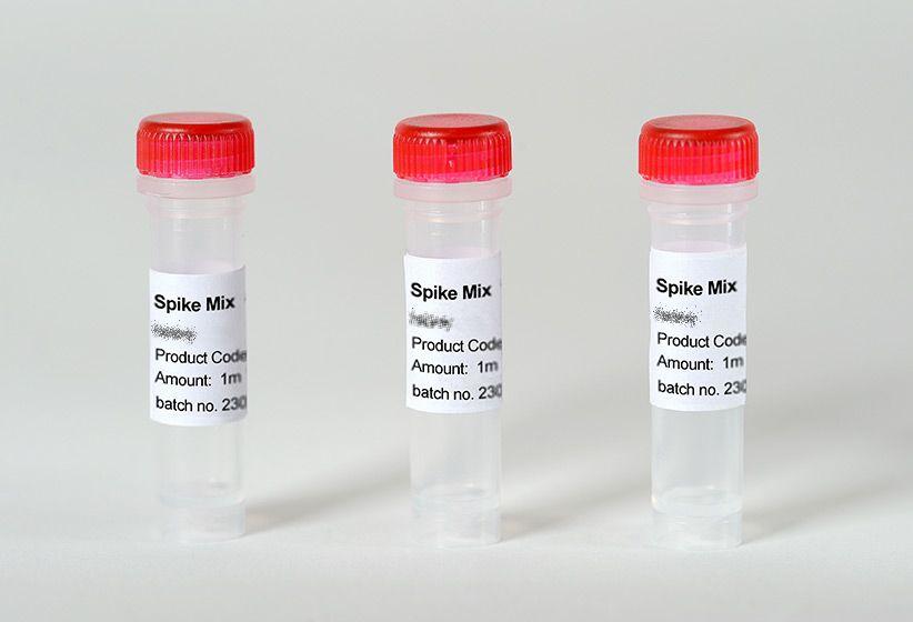 SpikeMix™ PTM-Kit 49 - Hydroxyproline