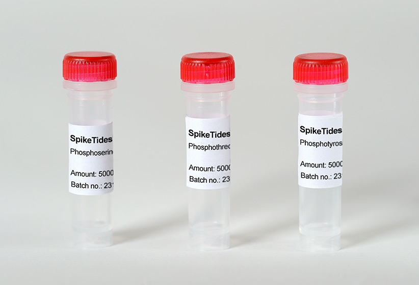 SpikeTides™ PTM-Peptide 20-12 - Lys(But) - quantified